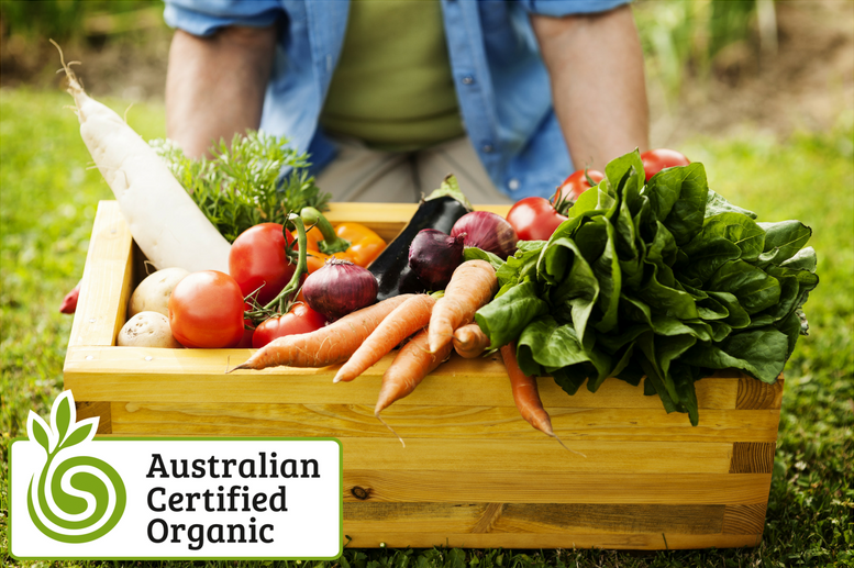 Where can I buy Certified Organic products?