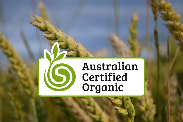 What is Certified Organic?