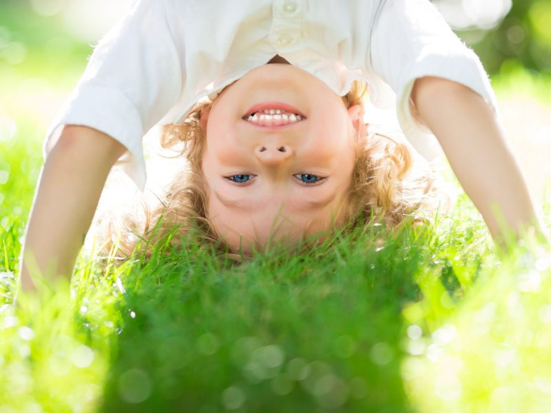 6 Benefits of Connecting Kids to Nature