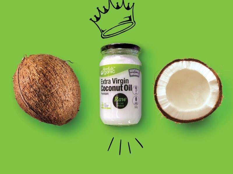 The king of the house: All about Coconut Oil