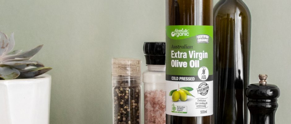 Can I cook with olive oil?
