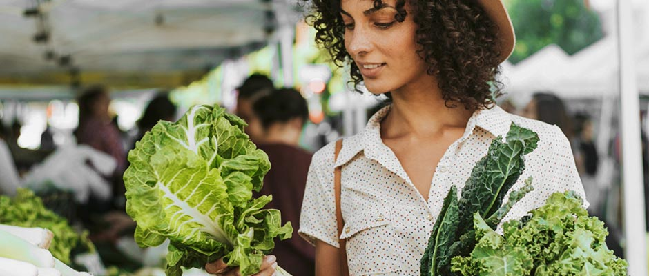 3 Tips to Help You Save When Buying Organic
