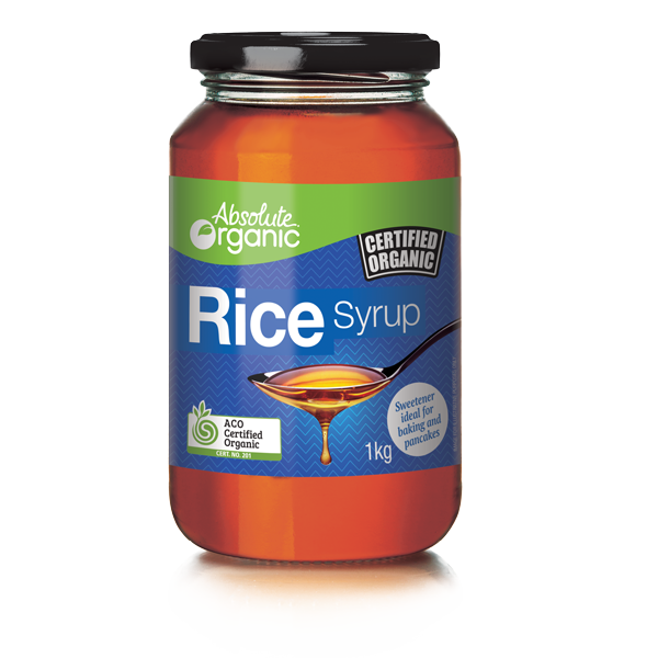 ricesyrup