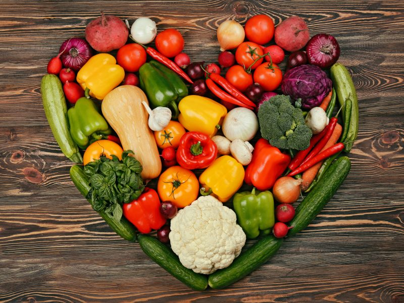 The Positives Of Raw Food