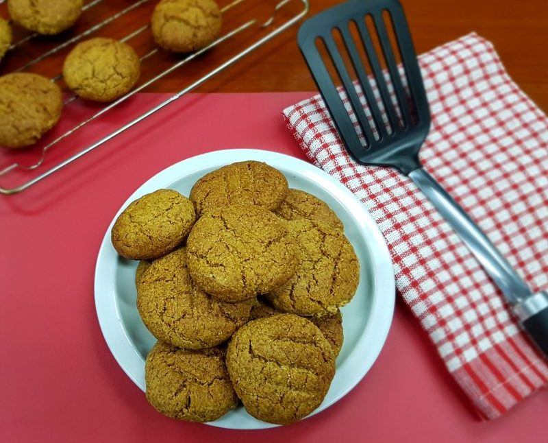 Lactation Cookies